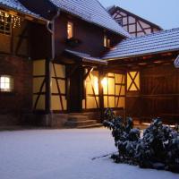 Hainich-Ferienhof