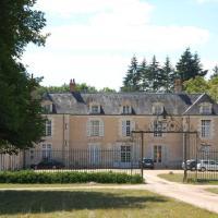 Chateau De Boisgibault