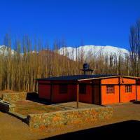 Cabañas de los Andes