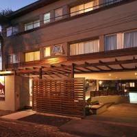 Yreta Apart Hotel