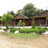 Akcakil Camping Bungalow