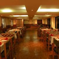 Hotel Phuntso Pelri