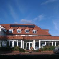 Hotel Kiebitz an der Ostsee