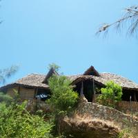 Gosana Nature and Eco Lodges