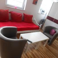 City Apartment Ferienwohnung Bremen