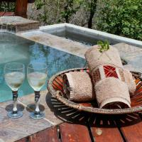 Roamers Rest Safari Lodge
