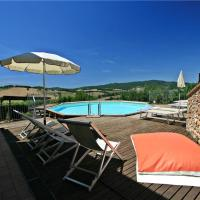 Three-Bedroom Holiday home in Loc Le Maggiane