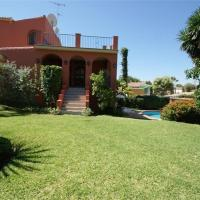 Four-Bedroom Holiday home in Rosalia de Castro