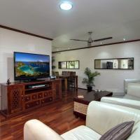 Trinity Tropical Oasis Holiday House