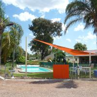 Kanimbla Motor Inn