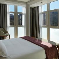 Abrigo da Montanha Hotel Rural