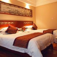 Sanqingshan Jinshawan Holiday Hotel