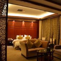 Xilinhot Tangla Garden Lane Hotel