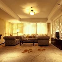 Haining Kaili Hotel