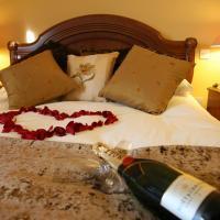 The Horse and Hound Inn Hotel