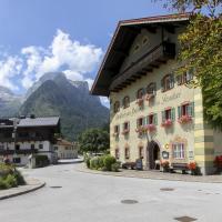 Gasthof-Pension Zum Schweizer