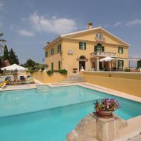 Villa Cozza