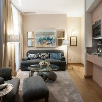 Suites Murillo Segovias