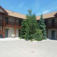 Teton Valley Motel