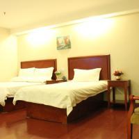 GreenTree Alliance Jiangsu Suzhou New Zone Mayun Road Hanshan Temple Hotel