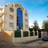 Arstaa Hotel