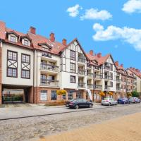Apartamenty Sun&Snow Bulwar Portowy