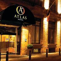 فندق أتلاس بروكسل