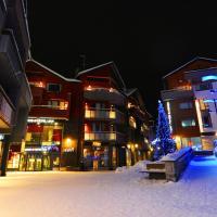 Break Sokos Hotel Levi