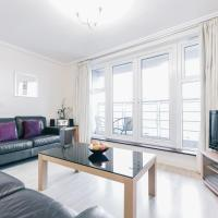 Roomspace Serviced Apartments - Centrium