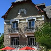 Hôtel Villa Cap D'ail
