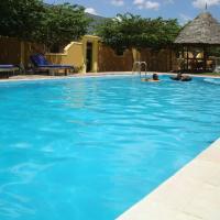 Bonag Hotel & Resort