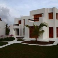 Lujosa Casa en Baru, Alquiler Vacacional