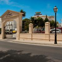 Hotel restaurante El Duque