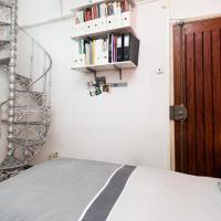 Columbano Bordalo Apartment