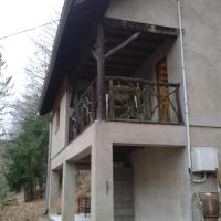 Chalet Charbes
