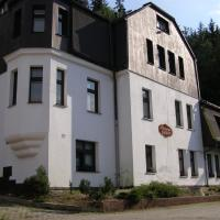 Guest House Akron