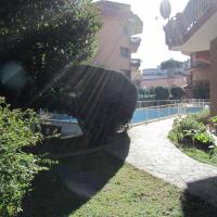 Marina San Nicola Apartment