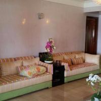 Appartement de vacances à skhirat