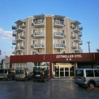 Cetineller Hotel