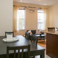 Large Five-Bedroom Duplex