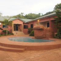Cross Road Lodge Chipata