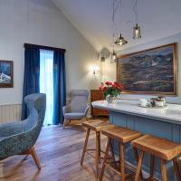 Reykjavik Marina Residence