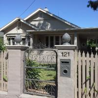 Gugubarra House