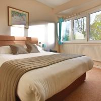 Best Western Plus Oaklands Hotel