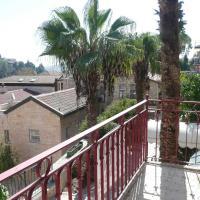 Jeursalem Rent - Hatikva Apartment
