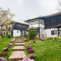 Etno Guest House Brestovi & vizija