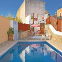 Holiday home Calle Lluna No