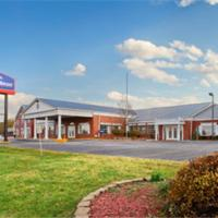 Howard Johnson Columbia