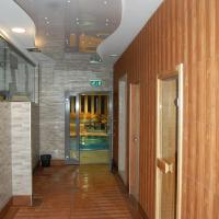City Wellness Apartment