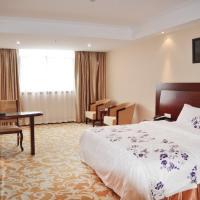 Zangkejiang Holiday Hotel